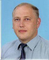 Александр Сапленов